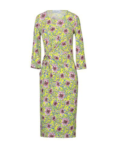 Prabal Gurung Knee-length Dress In Yellow