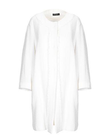 Antonelli Full-length Jacket In White