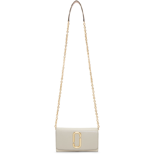 Marc Jacobs Snapshot On Chain Wallet In 088 Dustmul