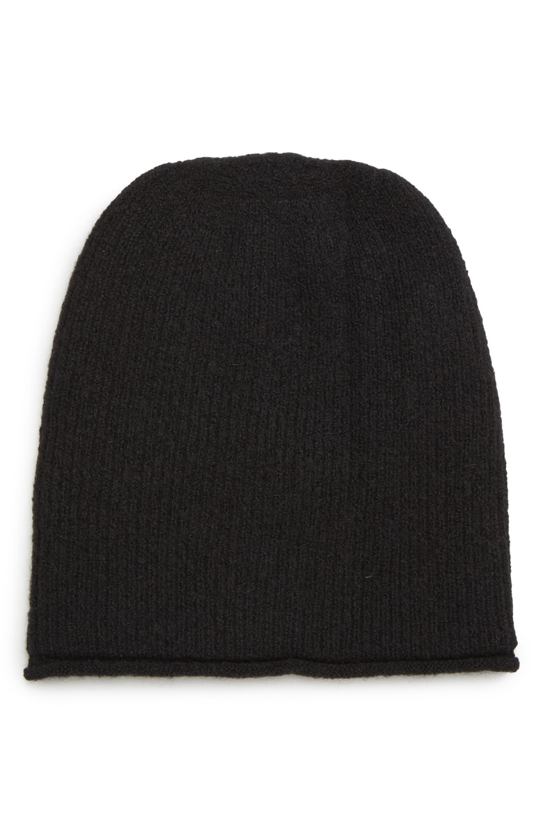 8a44d12ffc426 Madewell Kent Beanie - Black In True Black