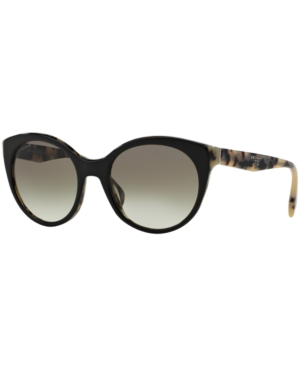 Prada Sunglasses, Pr 23Os In Multicolor/Grey Gradient