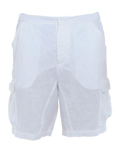 Roberto Cavalli Beachwear Beach Shorts And Pants In Ivory