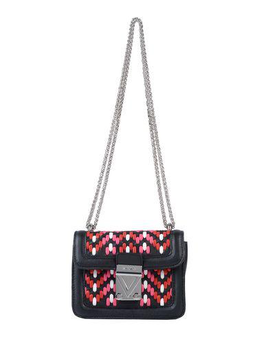 Valentino Handbags In Black