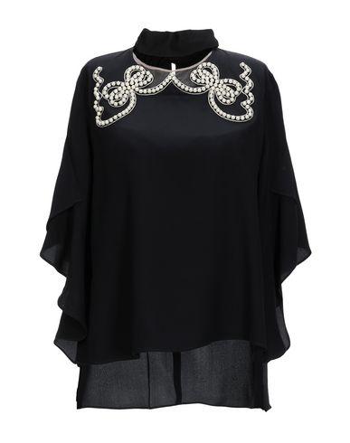 Fendi Blouse In Black