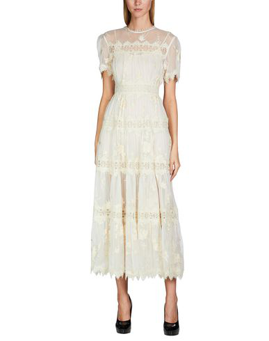 Zimmermann Cover-up In Ivory