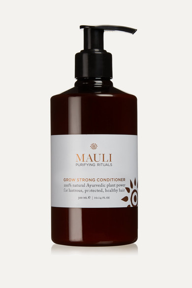 Mauli Rituals Grow Strong Conditioner, 300ml - One Size In Colorless