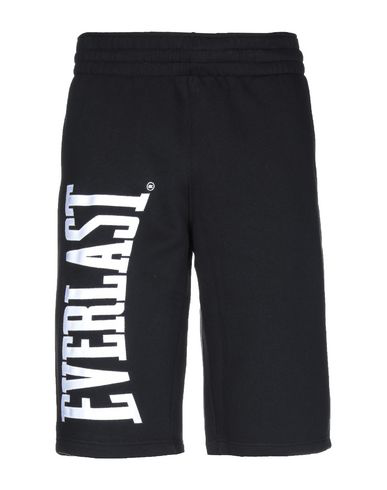 Everlast Shorts & Bermuda In Black