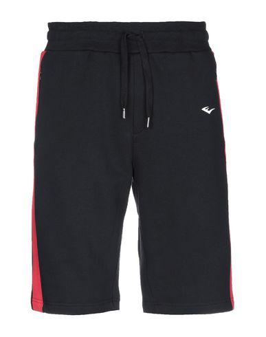 Everlast Shorts & Bermuda In Black