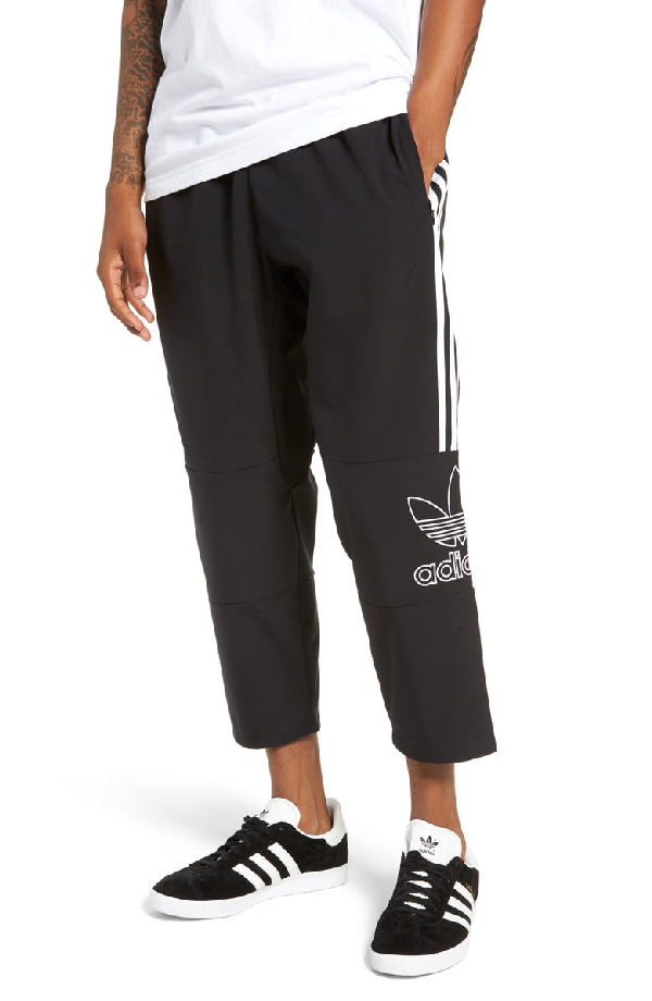 adidas 7/8 pants mens