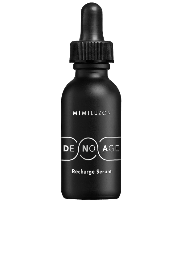 Mimi Luzon De No Age Recharge Serum In N,a