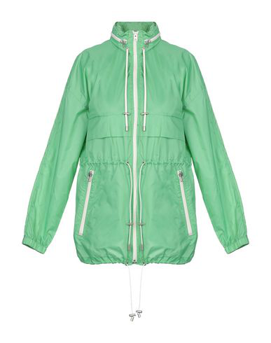 Etoile Isabel Marant Jacket In Light Green