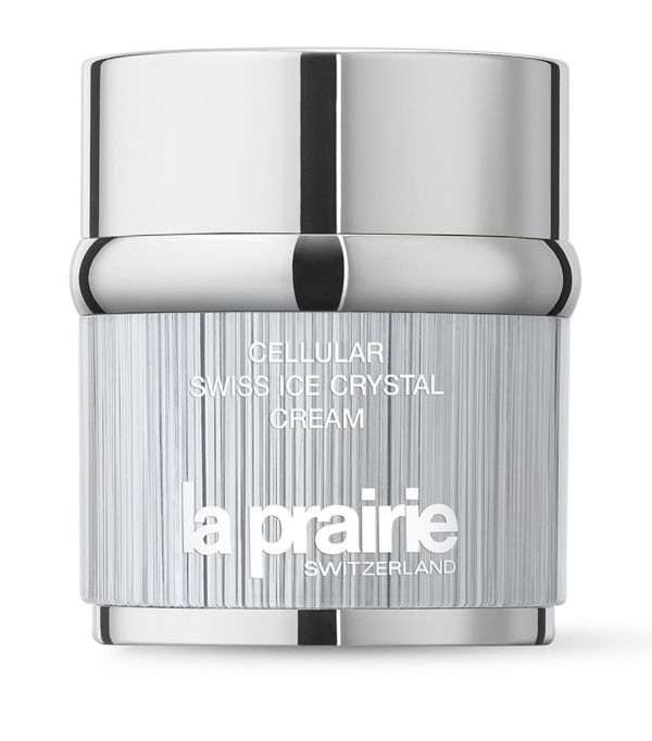 La Prairie Cellular Swiss Ice Crystal Cream, 1.7 oz In White