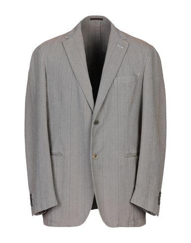 Etro Blazer In Dove Grey