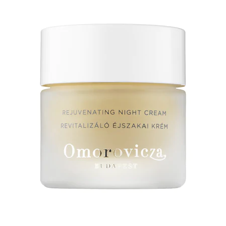 Omorovicza Rejuvenating Night Cream 1.7 oz/ 50 ml