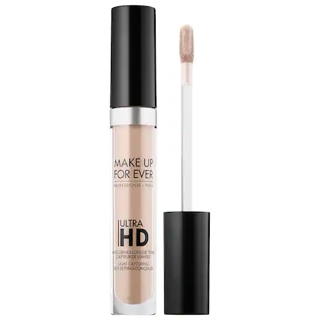 Make Up For Ever Ultra Hd Self-setting Concealer 11 - Pearl 0.17 oz/ 5 ml