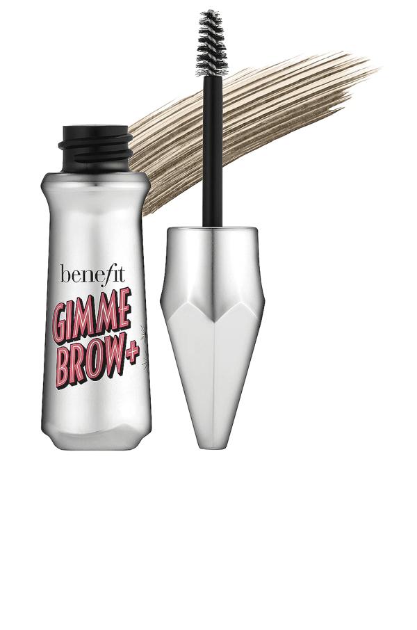 Benefit Cosmetics Mini Gimme Brow+ Tinted Volumizing Eyebrow Gel 3 In 03