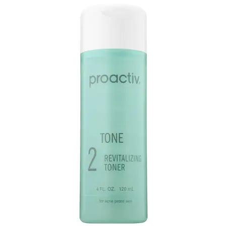 Proactiv Revitalizing Toner 4 oz/ 120 ml