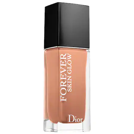 Dior Forever Skin Glow 24H* Wear Radiant Perfection Skin-Caring Foundation 4 Neutral 1 Oz/ 30 Ml