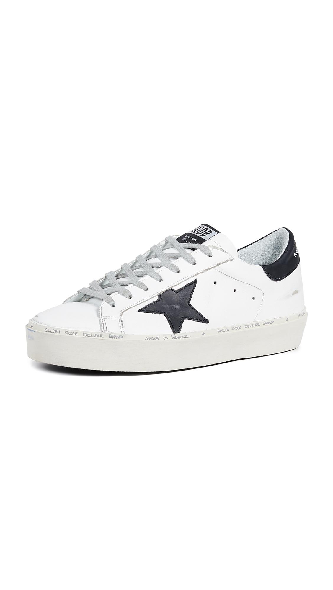 In Whiteblack Star Sneakers Hi nk80wOPX