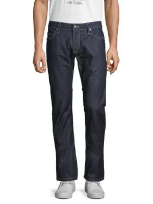 Robin's Jean Marlon Straight Jeans In Special