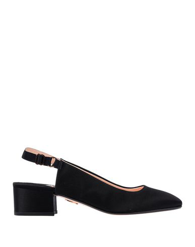Andrea Gomez Pump In Black