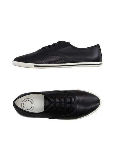Marc By Marc Jacobs Sneakers In Black