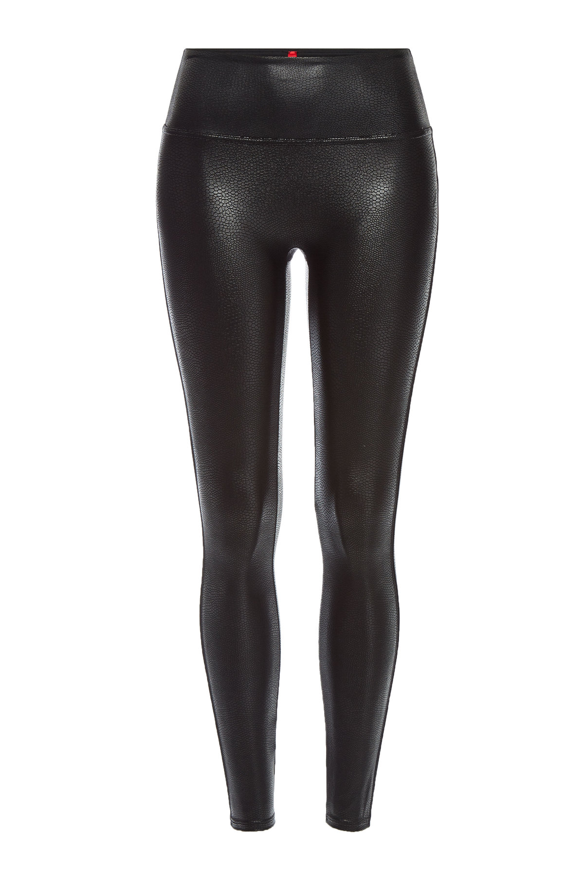 d25f7c860c Spanx Faux Leather Leggings In Black
