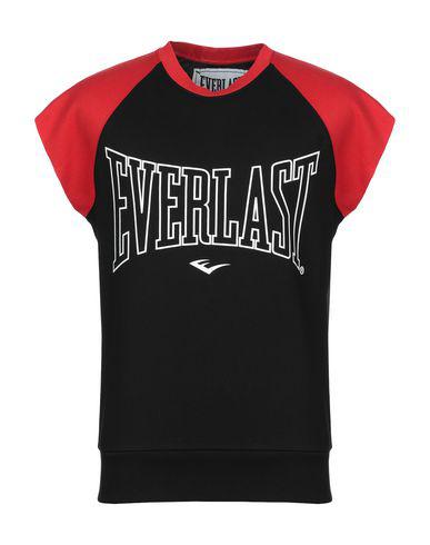 Everlast Sweatshirt In Black