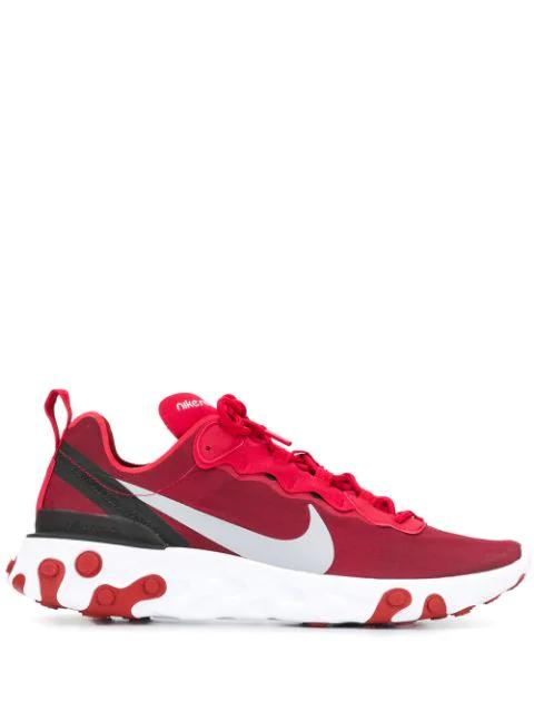 Nike React Element 55 Sneaker In 601