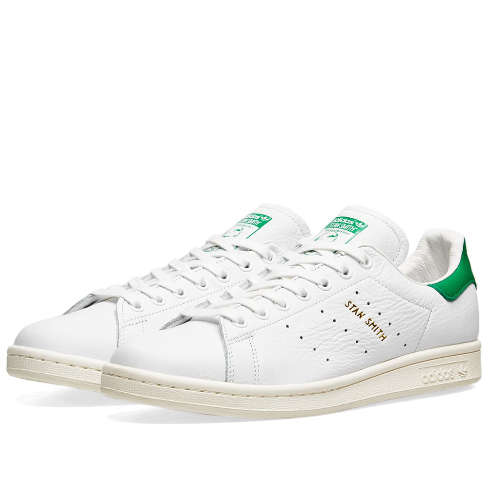 new product a2150 06895 Adidas Originals Adidas Stan Smith In White