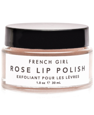 French Girl Rose Lip Polish, 1-oz. In Pink