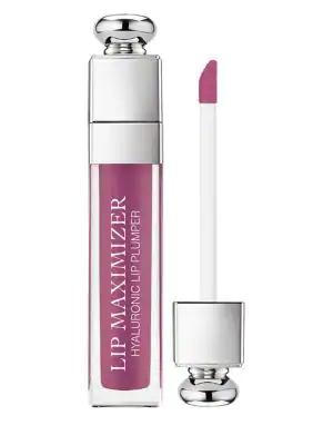 Dior Addict Lip Maximizer In 006 Berry