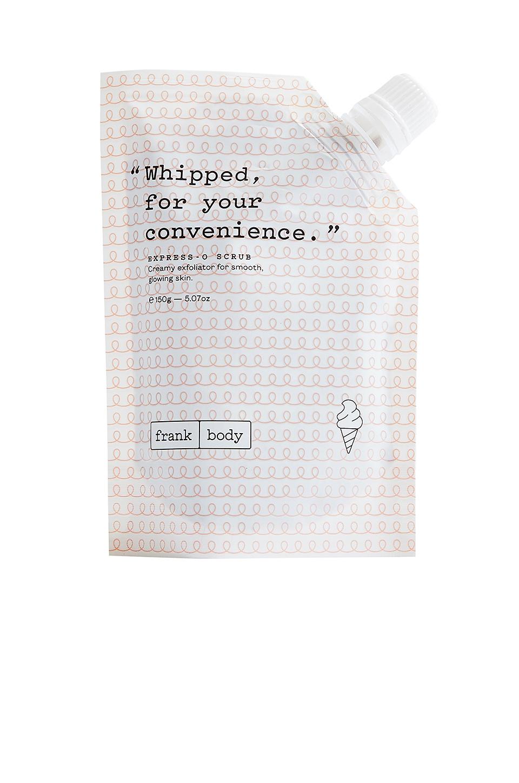 Frank Body Express-o Coffee Body Polish In N,a