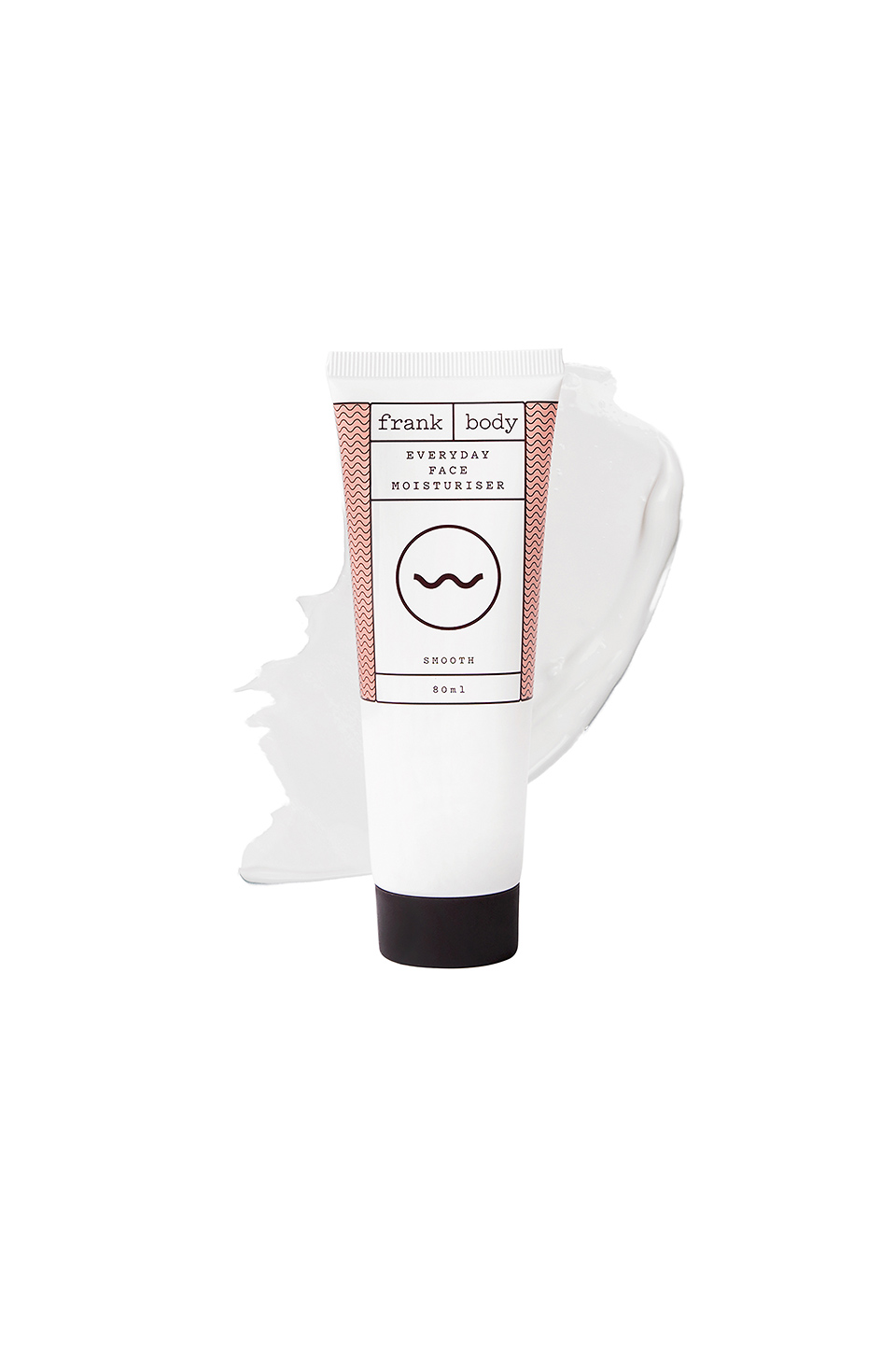 Frank Body Everyday Face Moisturizer In N,a