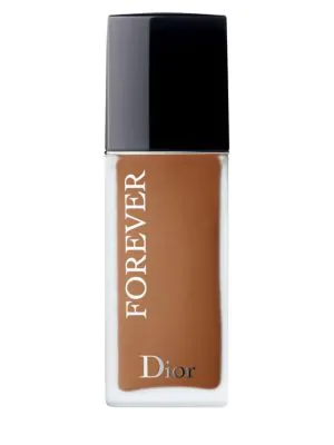 Dior Forever 24 Hr Wear High Perfection Skin-caring Matte Foundation In 6 Neutral