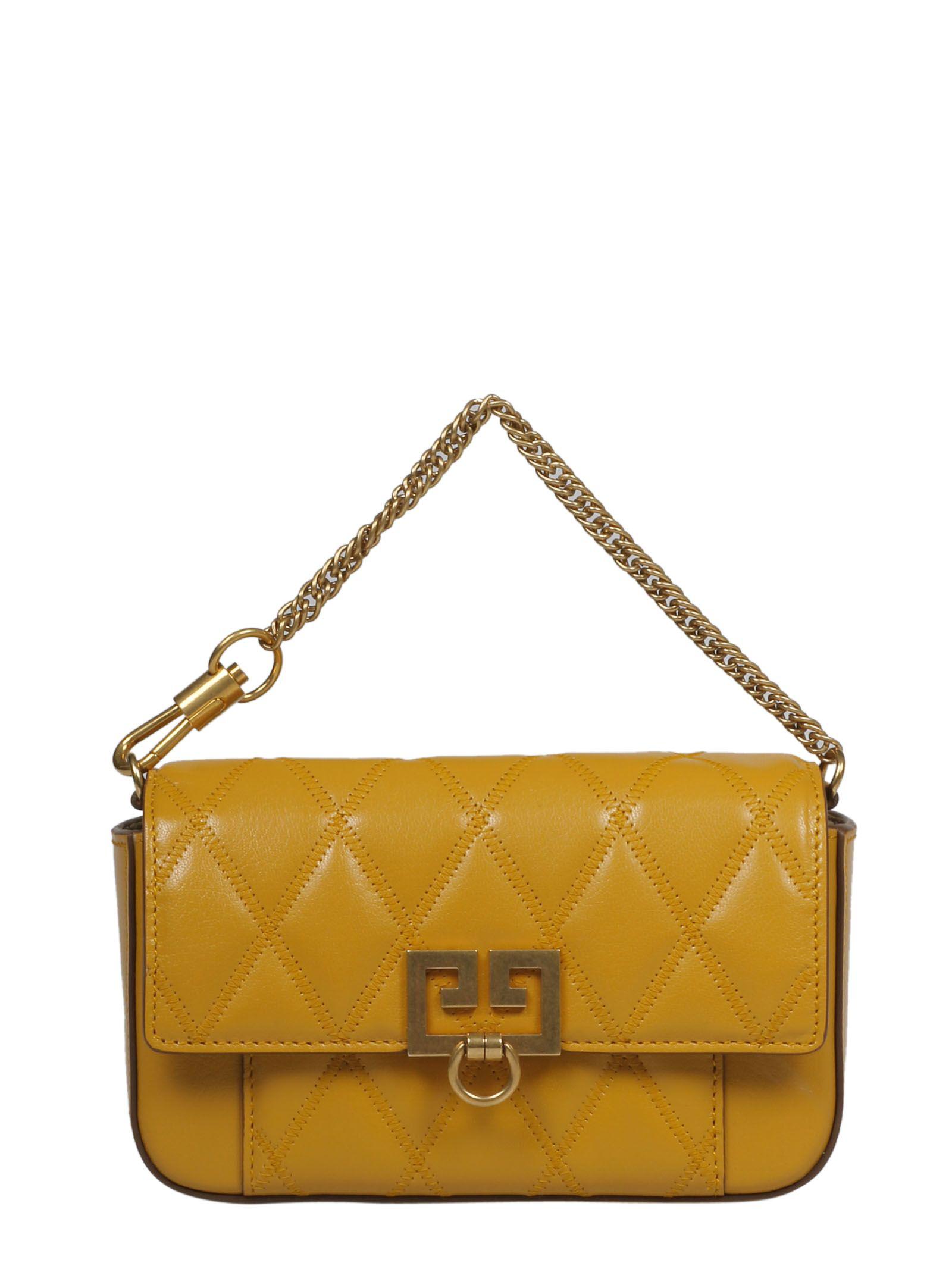 dc437b0a4719 Givenchy Gv3 Shoulder Bag