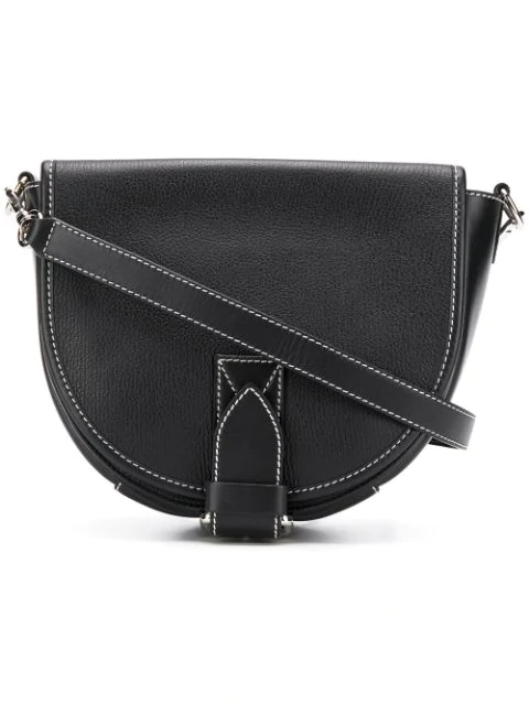 Jw Anderson Black Small Bike Bag