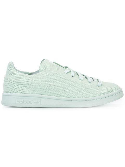 timeless design 2fbb6 e28aa Adidas Adidas Originals Stan Smith Primeknit Sneakers - Green