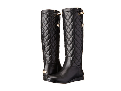 d9c33c7e8 Michael Michael Kors Lizzie Quilted Boot | ModeSens