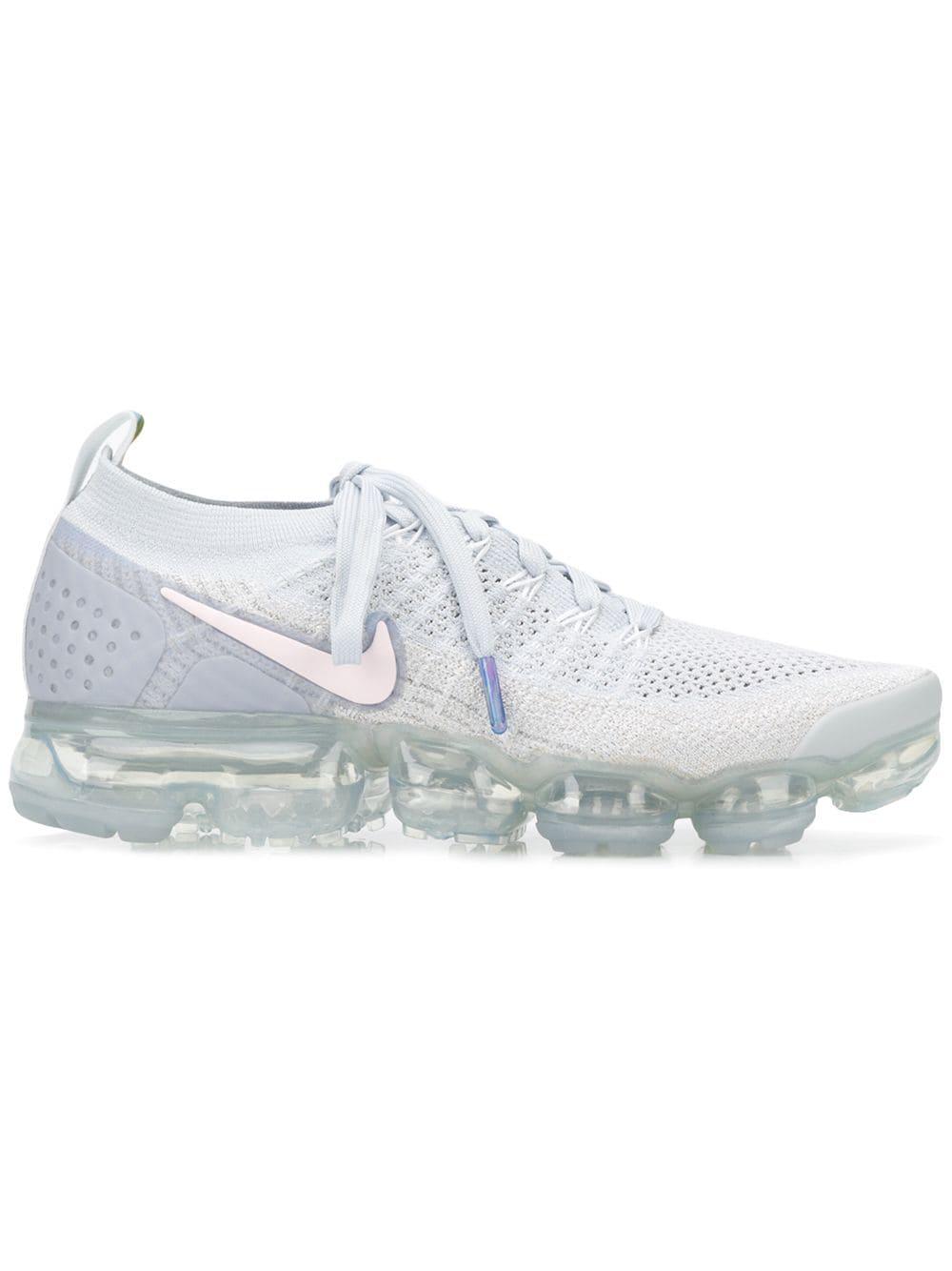 c7879252b4fe Nike Women s Air Vapormax Flyknit 2 Running Shoes