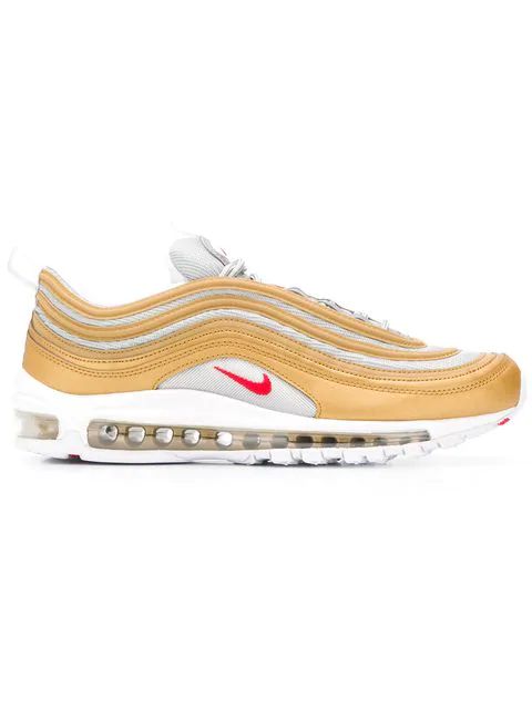 best prices brand new new specials Air Max 97 Ssl Trainers in Gold