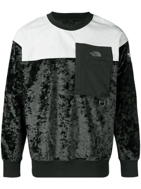 online store fd2bf 80edc The North Face Black Label Felpa Sweater