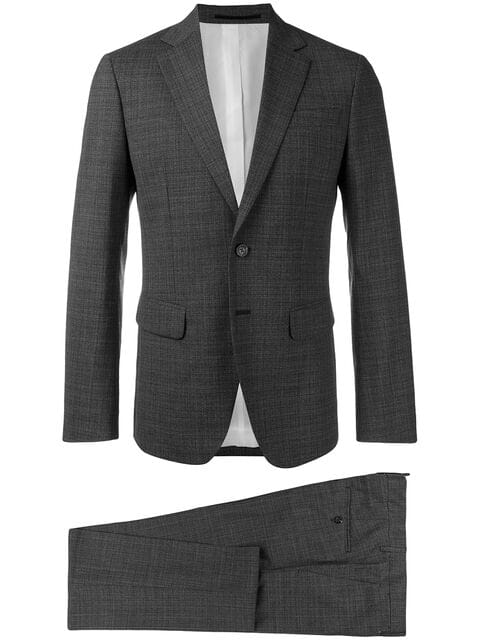 Dsquared2 Manchester Two In Grey