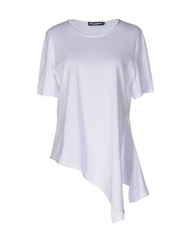 Dolce & Gabbana T-shirts In White