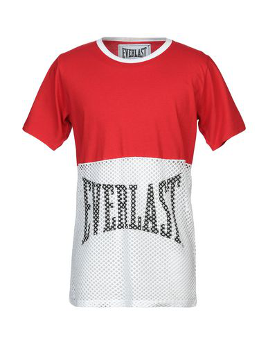 Everlast T-shirt In Red
