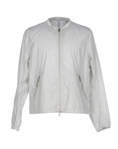 Jil Sander Jackets In Light Grey
