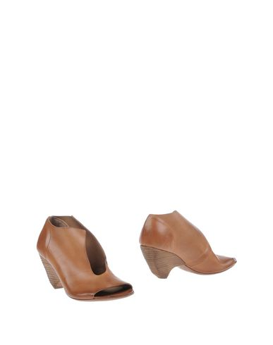 MarsÈll Ankle Boot In Brown