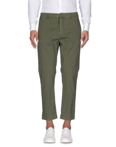 Dondup In Military Green