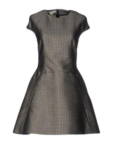 Antonio Berardi Short Dresses In Black
