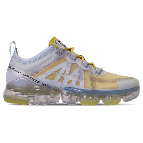 finest selection 83f45 c0658 Women's Air Vapormax 2019 Premium Running Shoes, Green - Size 6.0